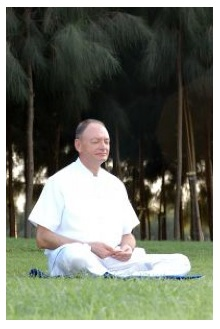 meditation picture